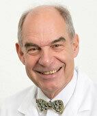 Dr. med. Helmut Peters