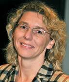 PD Dr. Christine Stroh