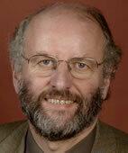 Professor Helmut Wilhelm, Facharzt für Augenheilkunde