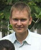 Professor Dr. Uwe Groß