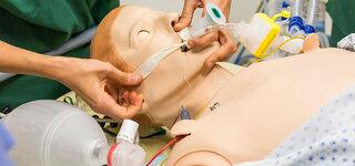 Intubationsverfahren