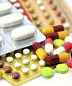 Wer den Namen der eingenommenen Arzneimittel weiß, erleichtert dem Arzt die Anamnese der Medikamente enorm