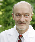 Prof. Wolfgang Heider