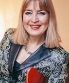 Dr. AGnes Rekas, Vizepräsidentin der Deutschen Gesellschaft für Hypnose und Hypnosetherapie (DGH)
