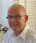 Dr. Rainer Wander, Präsident der Deutschen Gesellschaft für Akupunktur und Neuraltherapie