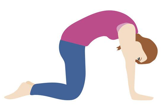 Entspannungs-Yoga