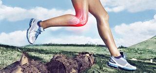 So beugen Sie Knieverletzungen vor