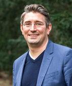 Professor Moritz Kebschull arbeitet an der Universität Birmingham (Großbritannien). Er ist Experte auf dem Gebiet der Parodontologie