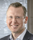 Professor Martin Smollich, Uniklinik Schleswig-Holstein