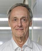 Professor Detlef Schuppan, Universität Mainz