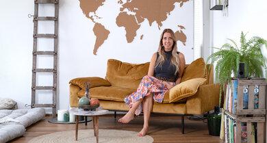Sina O. erzählt als Bloggerin, wie sie ohne Hormonpräparate durch das Leben kommt