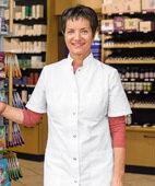 Sylvia Trautmann, Apothekerin aus Dresden