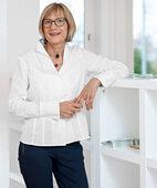 Anke Richter-Scheer, Hausärztin in Bad Oeynhausen und Mitglied im Bundesvorstand des Deutschen Hausärzteverbandes