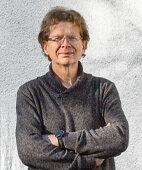Professor Lukas Radbruch, Präsident der Deutschen Gesellschaft für Palliativmedizin