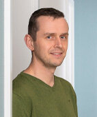 Tobias H. (41) erkrankte mit 24 Jahren an Hodenkrebs. Dank eingefrorener Samenzellen ist er heute Vater von Zwillingen