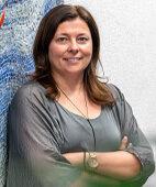 Auch die Seele leidet, weiß die Psychoonkologin Tanja Zimmermann