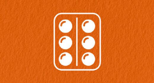 Infografik Tabletten
