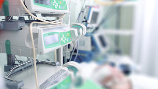 Herz-Lungenmaschine