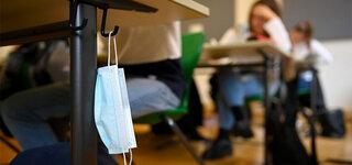 Luftfilteranlagen auf das Innenleben kommt es an Prävention Ansteckung Maßnahmen