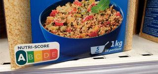 Was bringt das neue Farblogo für gesündere Lebensmittel? Nutri-Score