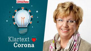 Klartext Corona Podcast mit Professor Christel Bienstein
