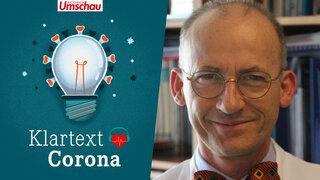 Klartext Corona Podcast Prof. Dr. med. Martin Westhofen