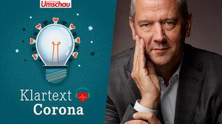 Klartext Corona Podcast mit Prof. Dr. Jürgen Margraf
