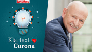 Klartext Corona Podcast - Prof. Dr. Rolf Rosenbrock
