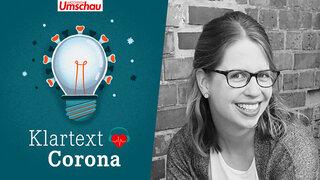 Klartext Corona Podcast mit Dr. Kerstin Sell