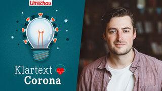 Klartext Corona Podcast mit Till Eckert, Recherchezentrum Correctiv