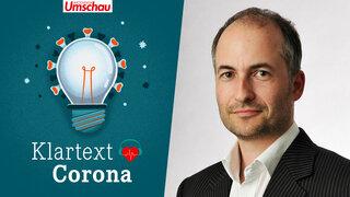 Klartext Corona mit Prof. Dr. Claus-Christian Carbon