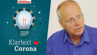 Klartext Corona mit Professor Rüdiger von Kries, Mitglied der STIKO