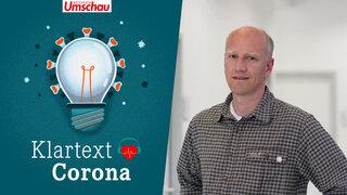Klartext Corona mit Prof. Dr. Ulf Dittmer
