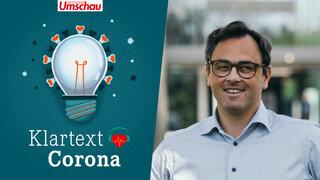 Klartext Corona Podcast mit Prof. Christian Karagiannidis