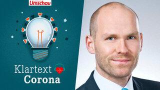 Klartext Corona Podcast mit Florian Kutzner