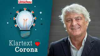 Klartext Corona Podcast mit Prof. Dr. Gerd Glaeske