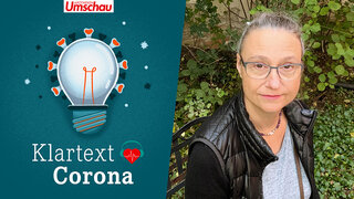 Klartext Corona Podcast mit Karin Winklhofer