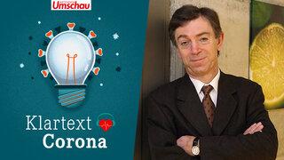 Klartext Corona Podcast mit Dr. Hans Hanauer