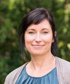 Dr. Andrea Hartmann-Piraudeau ist Kommunikationswissenschaftlerin und Konfliktexpertin