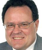 Gerhard Wiesmüller ist Hygienearzt und stellvertretender Leiter des Kölner Gesundheitsamts