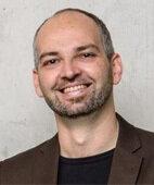 Mike S. Schäfer, Professor an der Universität Zürich