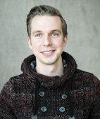 Dr. Philipp Schmid, Psychologe von der Universität Erfurt