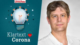 Klartext Corona mit Dr. Jakob Armann