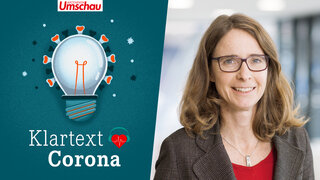 Klartext Corona - Folge 85 mit Frau Professor Stefanie Joos
