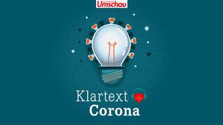 Klartext Corona Podcast mit Dennis Ballwieser und Peter Glück