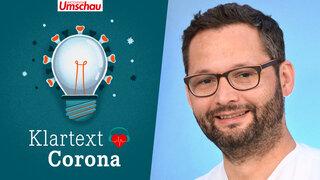 Klartext Corona mit Dr. Felix Lorang, Notfallmediziner