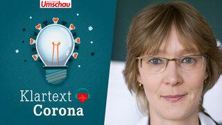 Klartext Corona Folge 93 mit  Prof. Dr. Heike M. Buhl