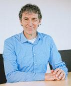 Dr. Klaus Koch