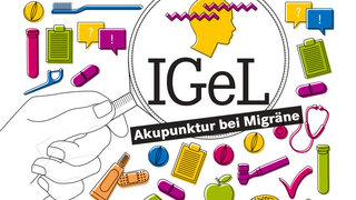IGeL: Akupunktur bei Migräne