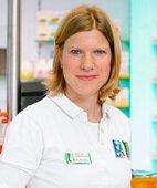 Dr. Katja Renner, Apothekerin aus Heinsberg, ist Referentin der Apothekerkammer Nordrhein